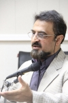 Art the right platform for peace and fraternity, says Iranian art historian